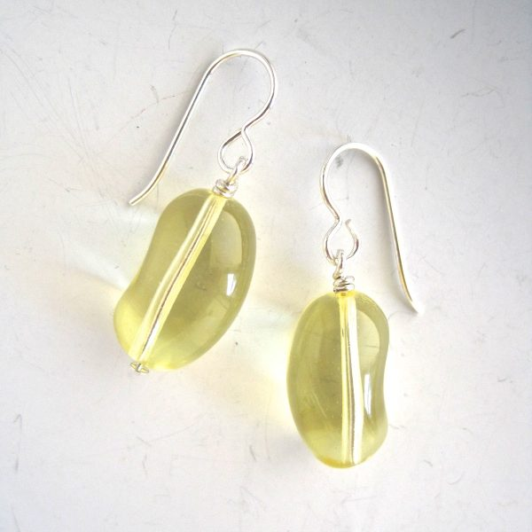 or wire earrings stone idea accessory kidney diy gift pin a everyday perfect